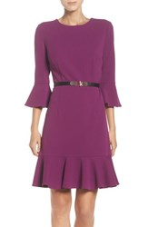 Ivanka Trump Women's Flutter Dress