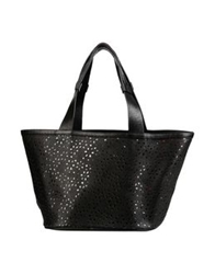 Newbark Handbags Black
