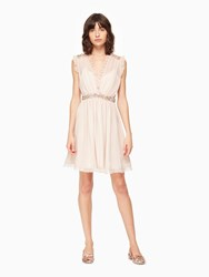 Kate Spade Mya Dress Au Naturel