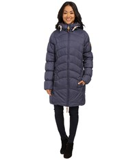 O'neill Control Jacket Crown Blue Women's Coat