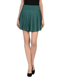 Cristinaeffe Skirts Mini Skirts Women