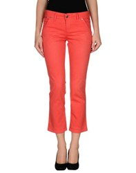 Parasuco Cult Trousers 3 4 Length Trousers Women
