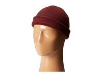 Outdoor Research Orkney Beanie Charcoal Redwood Beanies