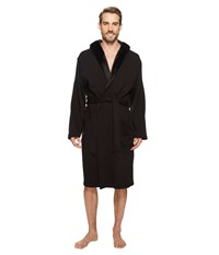 Ugg Brunswick Robe Black Men's Robe