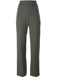Humanoid Mauy Trousers Green
