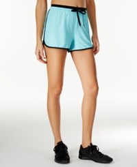Ideology Training Shorts Only At Macy's Crystal Mist