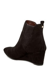 Vc Signature Samera Wedge Boot Black