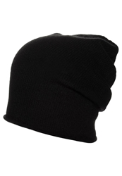 Bloom Hat Black