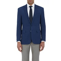 Ralph Lauren Purple Label Men's Two Button Anthony Sportcoat Navy