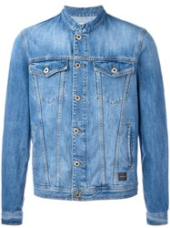 Dondup Guru Denim Jacket Blue