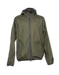 Ciesse Piumini Jackets Dark Green