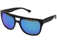 Dolce And Gabbana 0Dg4255 Top Blue Over Matte Camo Mirror Blue