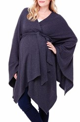 Women's Ingrid And Isabel Cozy Maternity Wrap