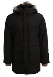 Icepeak Tova Winter Coat Black