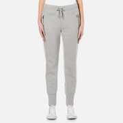 Polo Ralph Lauren Women's Athletic Sweatpants Andover Heather Grey