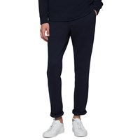 L'estrange Navy New Trousers Blue