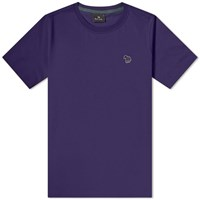 Paul Smith Zebra Logo Tee Purple