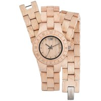 Wewood Venus Watch Beige
