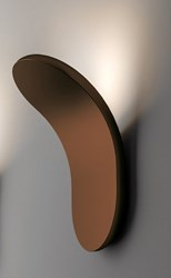 Axo Light Lik Wall Sconce Matt Bronze