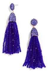 Baublebar Women's 'Nynette' Drop Earrings Bright Blue