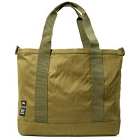 Stussy X Herschel Supply Co. Tote Bag Green