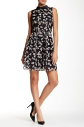 Erin Fetherston Cara Dress Black