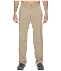 Mountain Khakis Equatorial Stretch Pants Relaxed Fit Classic Khaki Casual Pants Pink