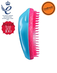 Tangle Teezer Professional Detangling Brush Blue And Pink Blueandpink