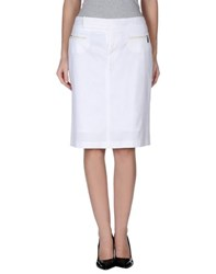 Laltramoda Skirts Knee Length Skirts Women