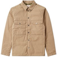 Fjall Raven Fjallraven Numbers Down Shirt No.1 Brown