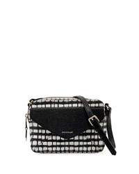 Cole Haan Abbot Printed Crossbody Bag Multi Pattern
