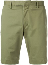 Polo Ralph Lauren Chino Shorts Green