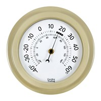 Garden Trading Tenby Thermometer Clay 8 Inch