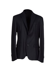 Messagerie Suits And Jackets Blazers Men Black