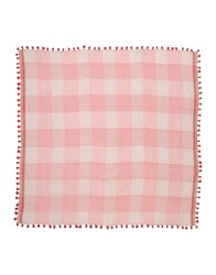 Stefanel Square Scarves Brick Red