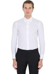 Salvatore Piccolo Slim Fit Button Down Oxford Shirt