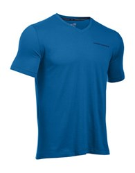 Under Armour Athletic Tee Blue
