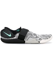 Nike 'Aqua Sock 360' Shoe Men Cotton Rubber 11 Black