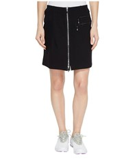 Jamie Sadock Traveluxe Skirt Jet Black