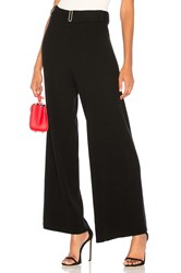 Ag Adriano Goldschmied Quill Knit Pant Black