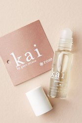 Anthropologie Kai Rose Perfume Oil Pink
