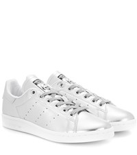 Adidas Stan Smith Metallic Sneakers
