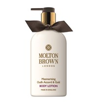 Molton Brown Mesmerising Oudh Accord And Gold Body Lotion Female