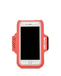 Incase Iphone 6 6S Armband Red