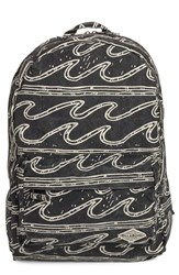 Billabong Junior Women's 'Hand Over Love' Backpack