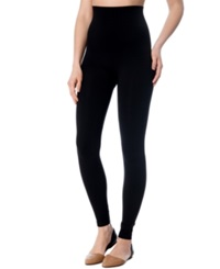 A Pea In The Pod Maternity Mother Trucker Compression Leggings Black