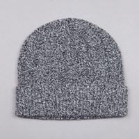 Hartford Dark Grey Geelong Cable Hat