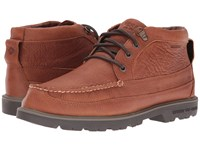 Sperry A O Lug Boat Chukka Waterproof Boot Tan Men's Lace Up Boots