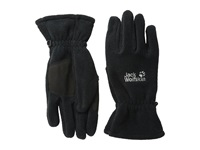Jack Wolfskin Artist Glove Black Extreme Cold Weather Gloves