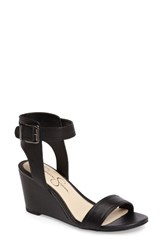 Jessica Simpson Women's Cristabel Wedge Sandal
